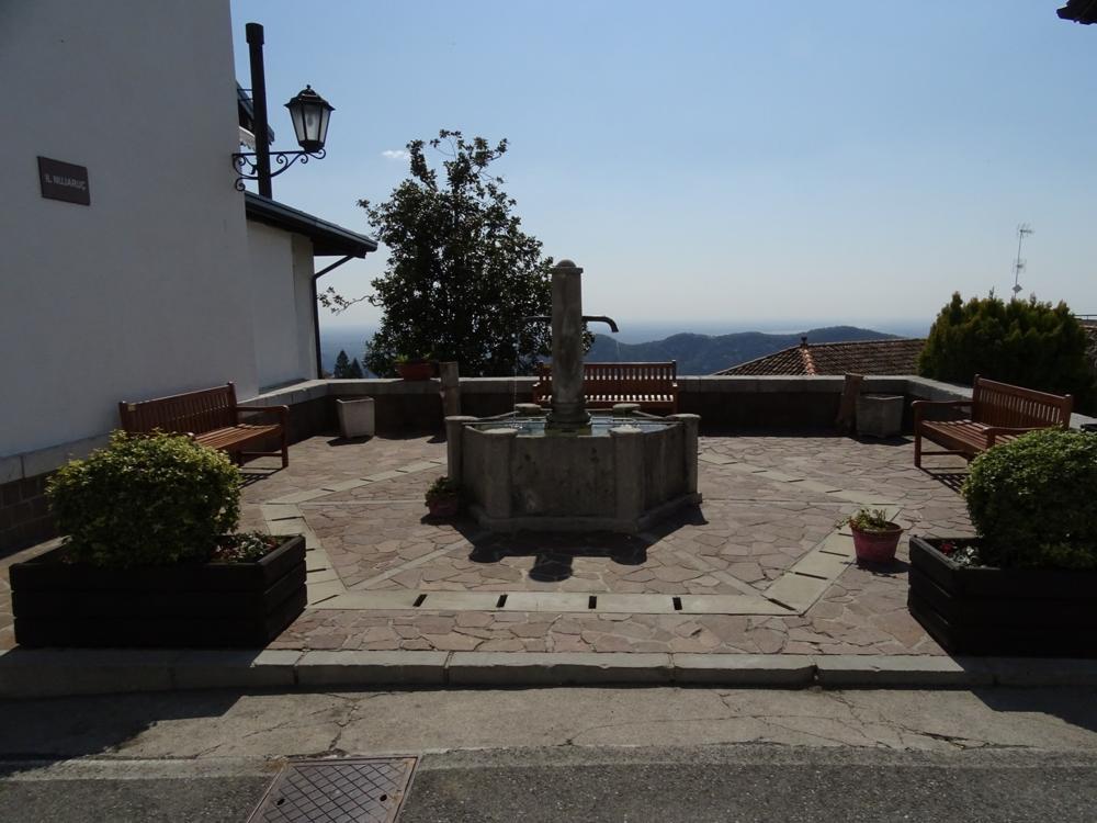 Fontana del Nujaruç