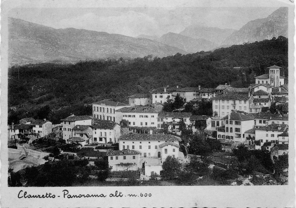 Panorama, anni '50