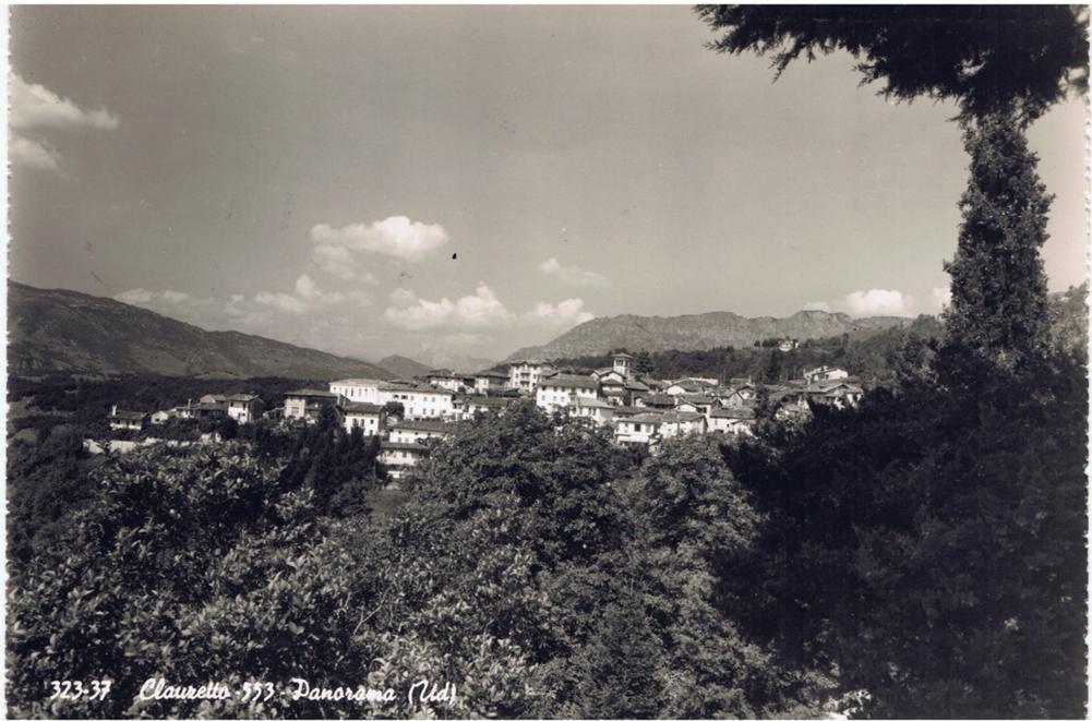 La Villa, anni '60