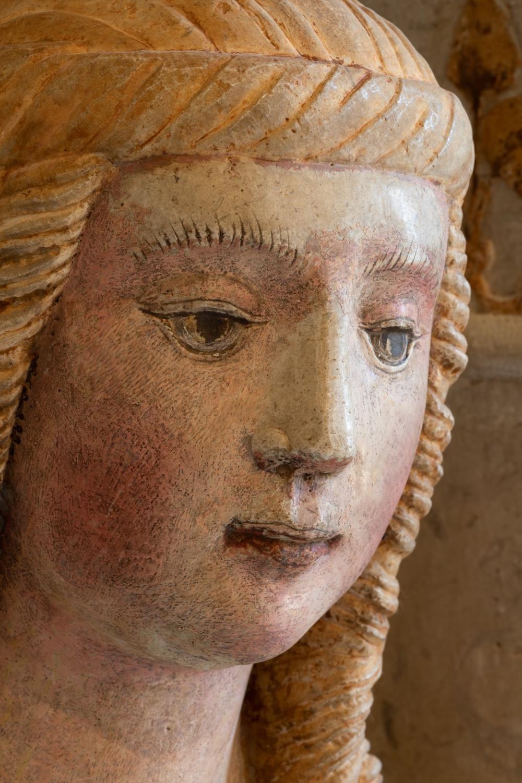 Il volto della Maddalena