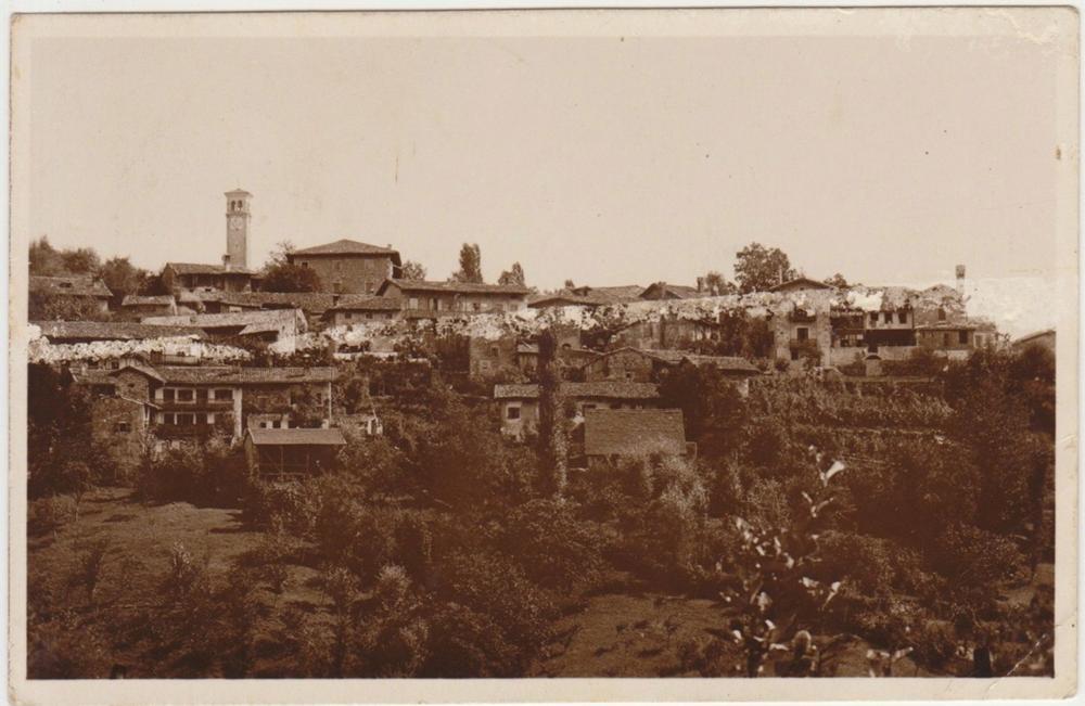 Dominisia, anni '30