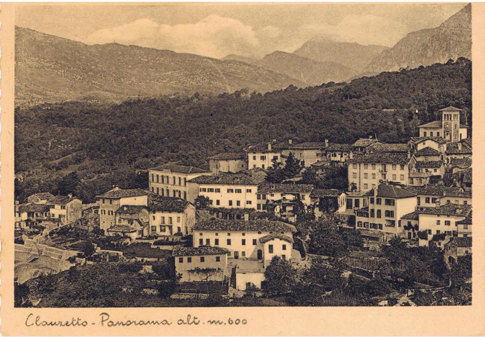 La Villa, anni '30