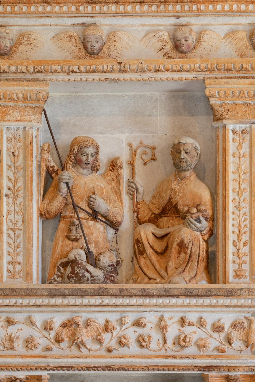 San Michele Arcangelo e San Nicola