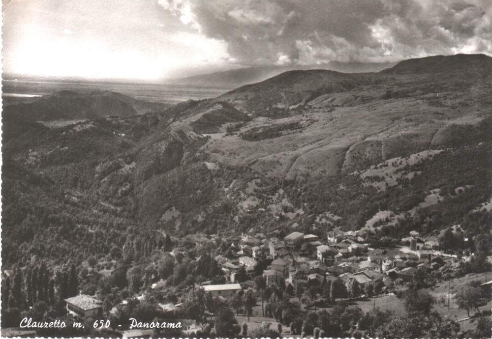 Panorama, anni '60