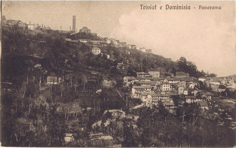 Triviat e Dominisia, anni '20