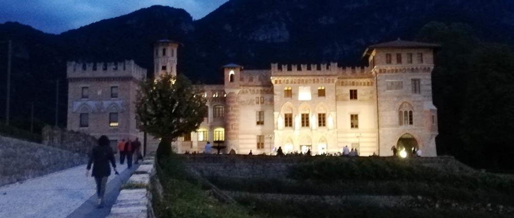 Castello Ceconi Pielungo
