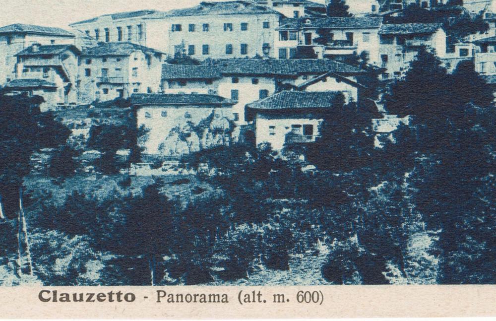 Panorama, anni '20