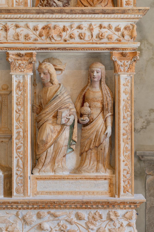 San Giacomo e Maria Maddalena