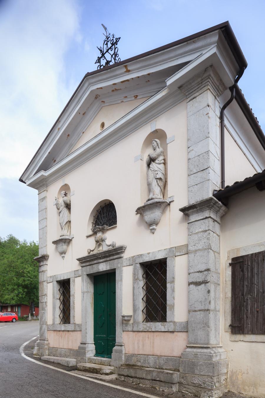 Chiesa di San Giuseppe a Dominisia