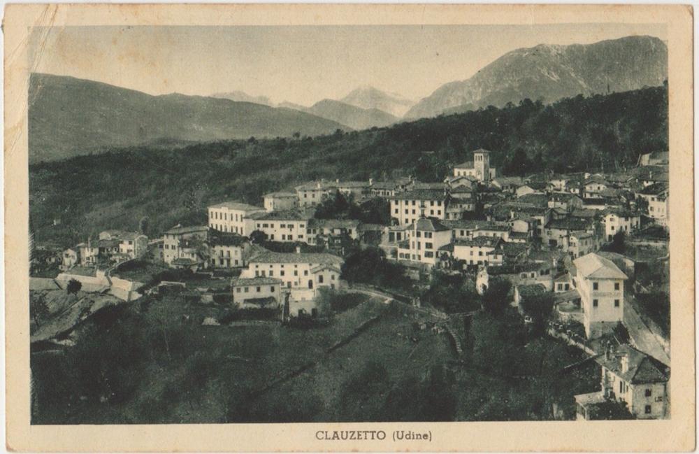 La Villa , anni '40