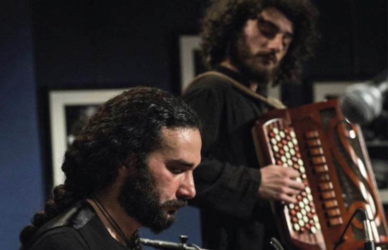 Dalla Persia al Friuli - Incontro musicale tra due culture