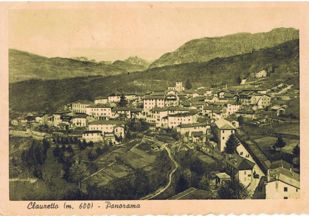 Panorama, anni '40