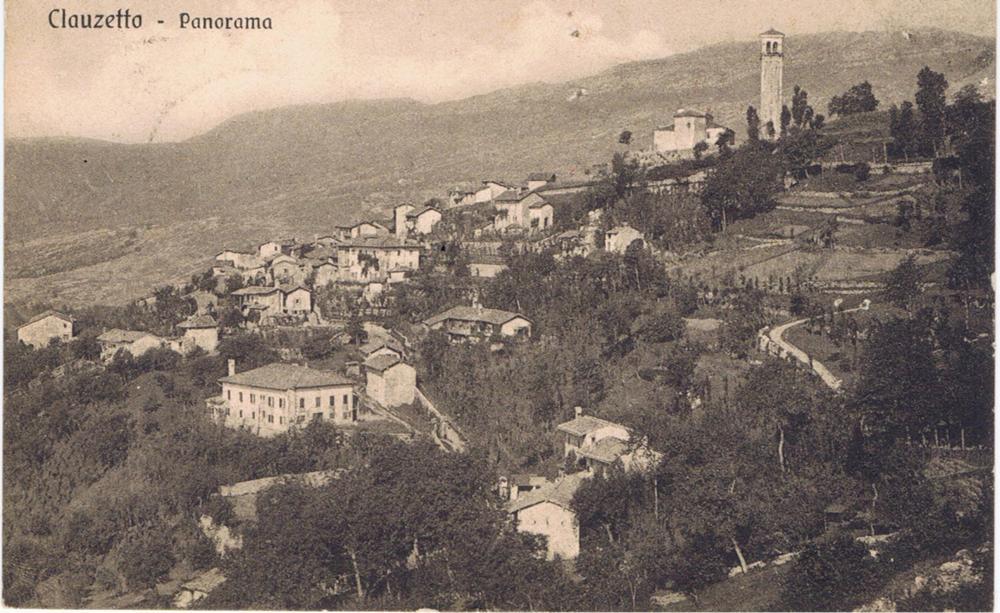 Panorama di Triviat, 1913