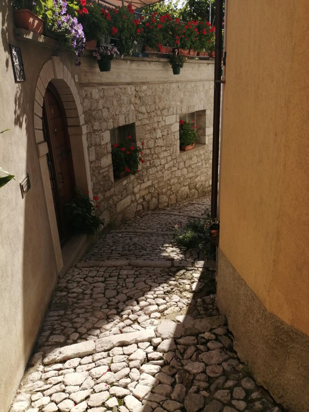 Calle del Ba' Clauzetto
