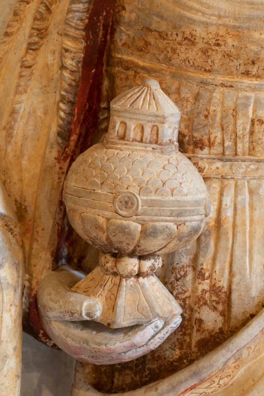 Maddalena, il vaso degli unguenti