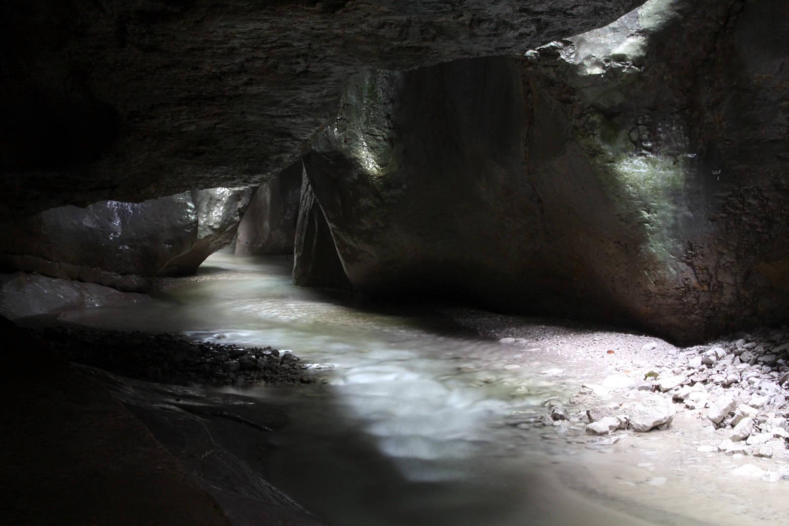 Grotte di Pradis - Stella Zannier