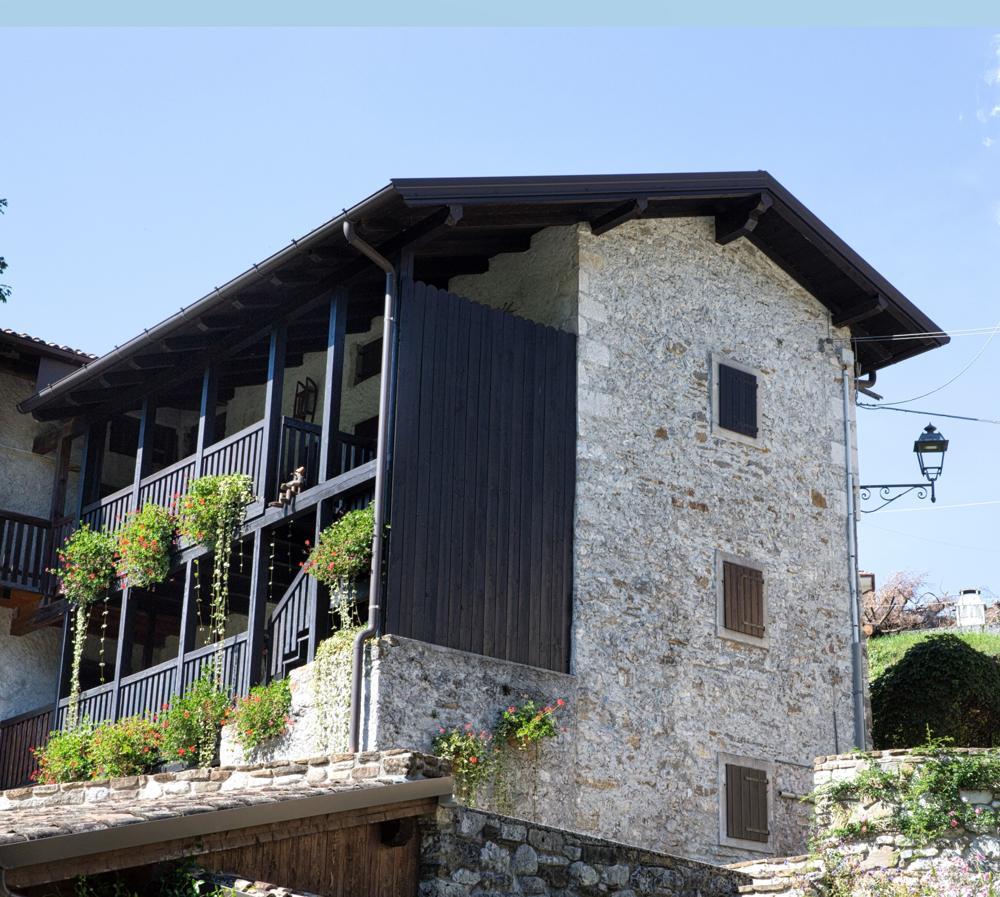Località Gerchia